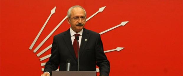 Kılıçdaroğlu: Meclis olağanüstü toplanmalı