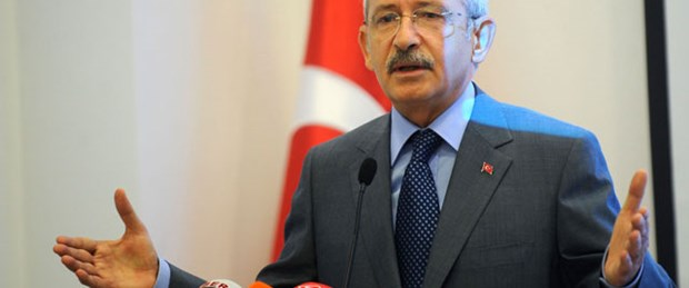 Kılıçdaroğlu: Müneccim değilim