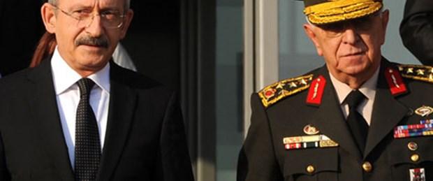 Kılıçdaroğlu: Orduyu ancak ben eleştiririm