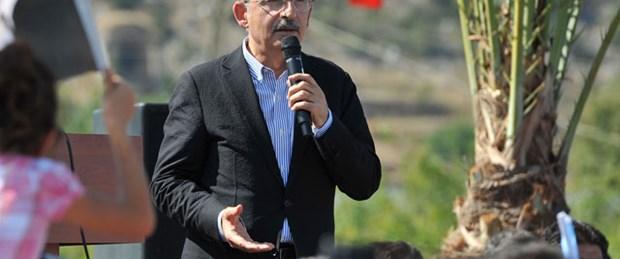Kılıçdaroğlu: Oylama sonucuna saygı duyulsun