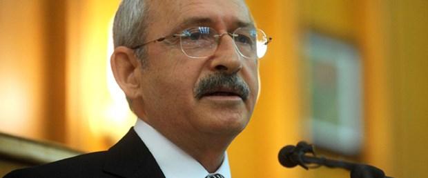 Kılıçdaroğlu: Polis getirmesin, mektup yazın