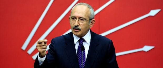 Kılıçdaroğlu: Rıza Sarraf'ın konuşması lazım