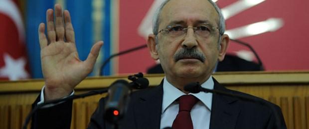 Kılıçdaroğlu: Sarkozy'ye NATO kapısını açtın