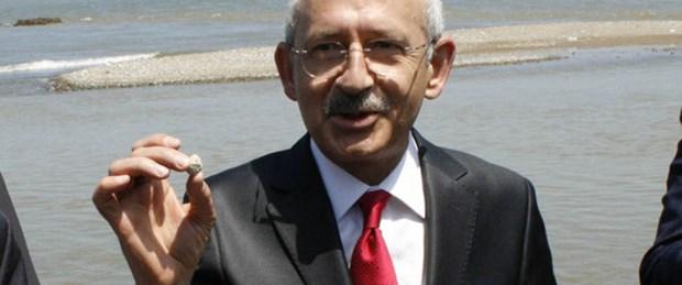 Kılıçdaroğlu: Şehitleri görmezden gelemeyiz