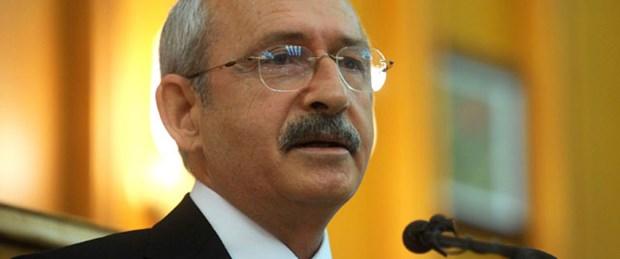 Kılıçdaroğlu: Seyit Rıza için onay almalıydı
