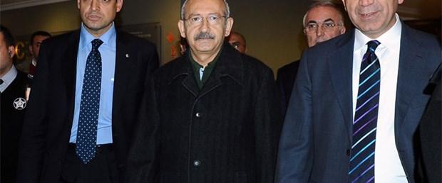 Kılıçdaroğlu taburcu oldu