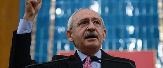 Kılıçdaroğlu: Tarihin en büyük yolsuzluğu