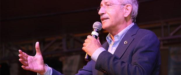 Kılıçdaroğlu: Temiz birisi o koltuğa otursun