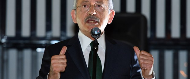 Kılıçdaroğlu: Üstesinden geleceğiz