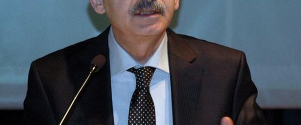 Kılıçdaroğlu, Vakit muhabiriyle tartıştı