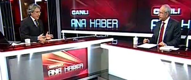 Kılıçdaroğlu: Ya medya olmasaydı