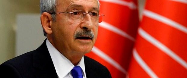 Kılıçdaroğlu'dan Bahçeli'ye öneri