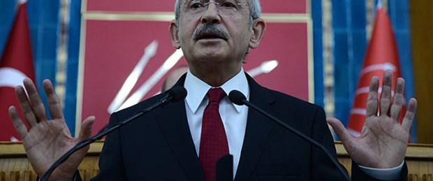 Kılıçdaroğlu'dan bayrak tepkisi