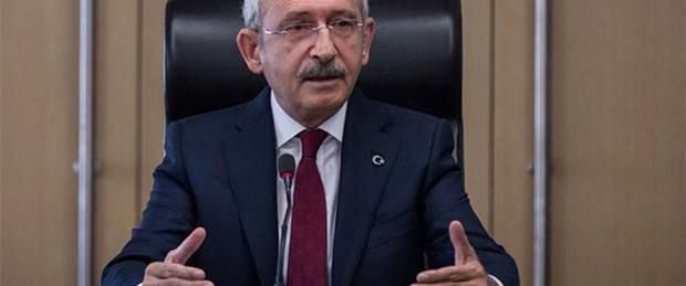Kılıçdaroğlu'dan Davutoğlu'na açık mektup