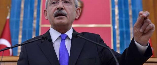 Kılıçdaroğlu'dan Erdoğan'a 11 maddelik öneri