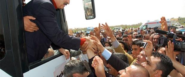 Kılıçdaroğlu'dan hem iş hem ziyaret