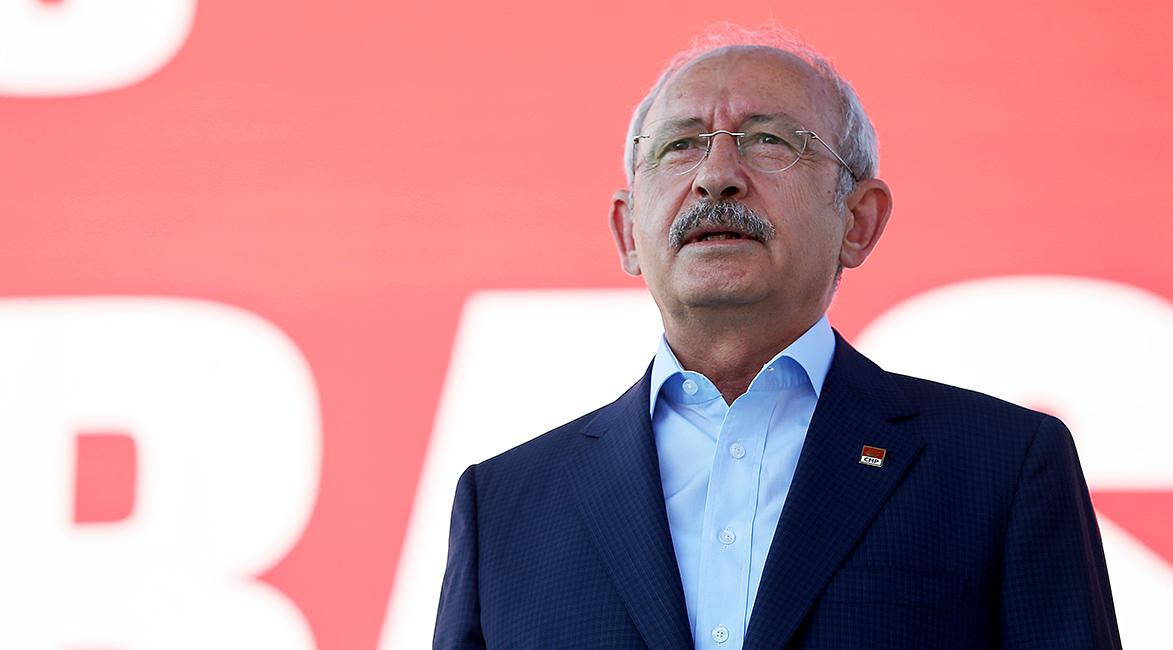 """Kılıçdaroğlu'dan il başkanlarına """"diğer partileri ziyaret edin"""" talimatı"""