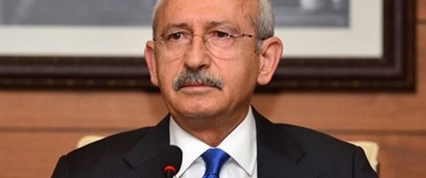 Kılıçdaroğlu'dan internet düzenlemesine tepki