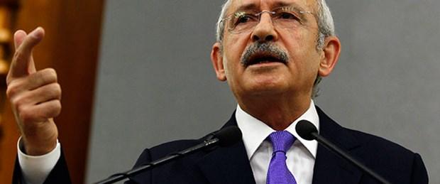 Kılıçdaroğlu'dan o savcıya yanıt