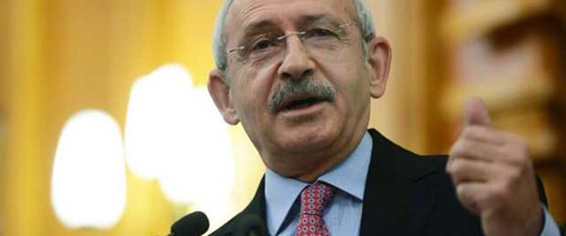 Kılıçdaroğlu'dan 'Rıza Sarraf' iddiası