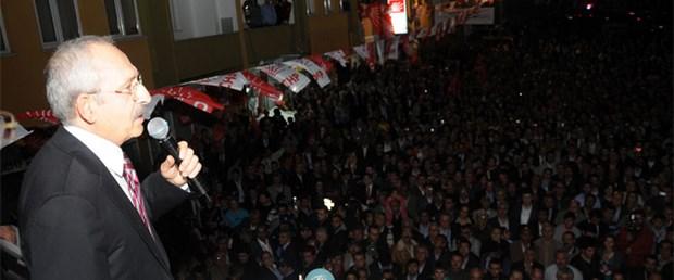 Kılıçdaroğlu'dan Turgut Özal örneği