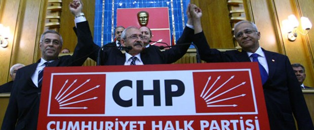 Kılıçdaroğlu'lu CHP, 100 sandalyeyi aştı