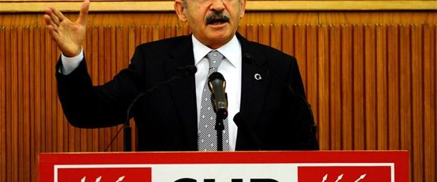 Kılıçdaroğlu'na 'Erciş' yanıtı
