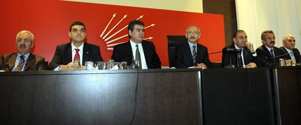 Kılıçdaroğlu'na eski vekillerden destek