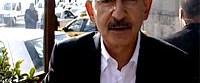 Kılıçdaroğlu'ndan Balyoz yorumu
