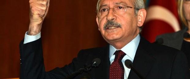 Kılıçdaroğlu'ndan CHP'lilere uyarı