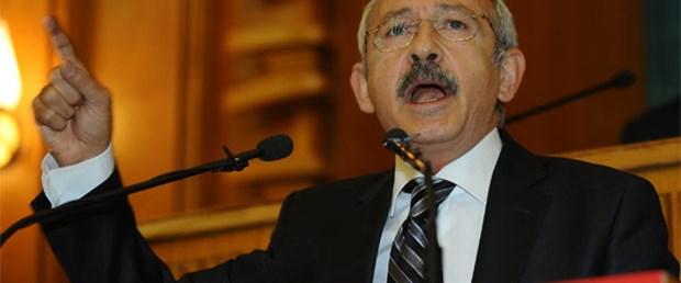 Kılıçdaroğlu'ndan Erdoğan'a: Omurgasızsın