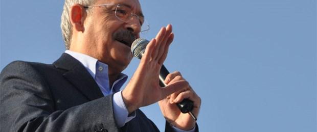 Kılıçdaroğlu'nu havaalanında karşılanacak