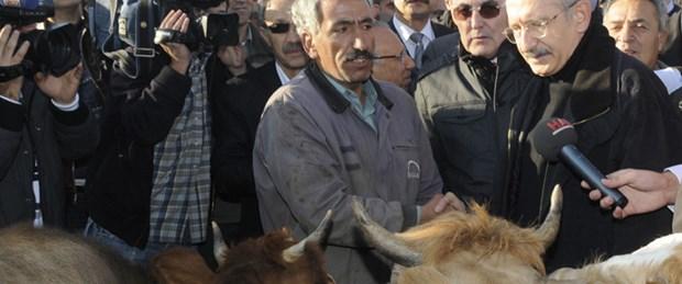 Kılıçdaroğlu'nun yanında silahlar patladı