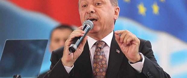 'Kimse Türkiye'den korkmasın çekinmesin'