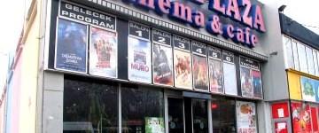 Kırklareli'de artık sinema yok!