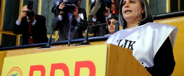 Kışanak: AKP yere çakılmak üzere