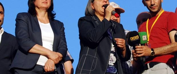 Kışanak: PKK da legal siyaset yapacak