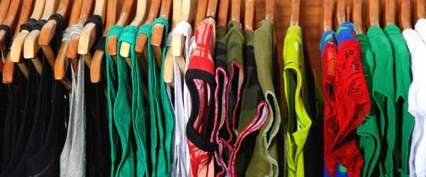 Kıyafet bankası