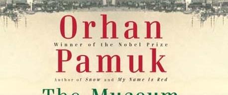 Klasikler içinde bir Orhan Pamuk