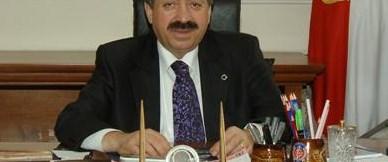 Köksal AK Parti'den aday olacak
