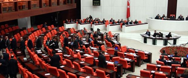 Komisyonda 'yeşil mürekkep' krizi