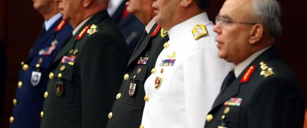 Komutanlar Yüce Divan'da yargılanacak