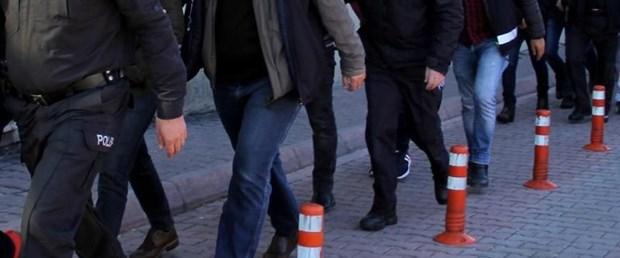 FETÖ operasyonunda 21 tutuklama