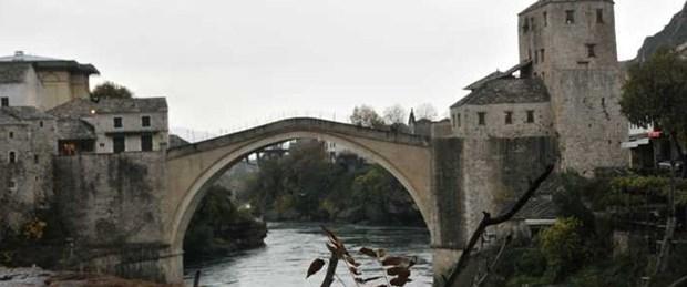 Köprüyü yıktılar! 17 yıl önce