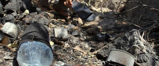 Köylülere '13 şehit' sorgusu