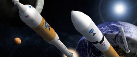 Kriz NASA'yı da vurdu