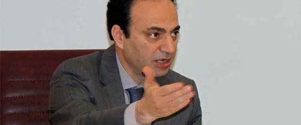 'Kürt'ün Türk'e kurşun sıkması haramdır'