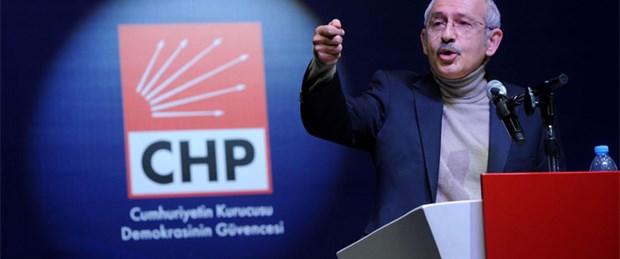 Kurultay tarihini Kılıçdaroğlu belirleyecek