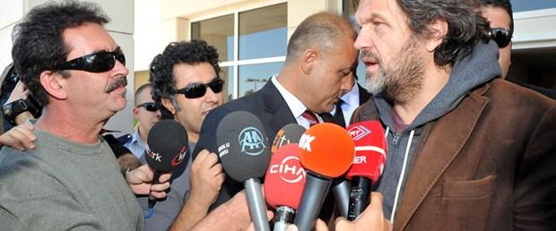Kusturica: Türkiye'yi seviyorum