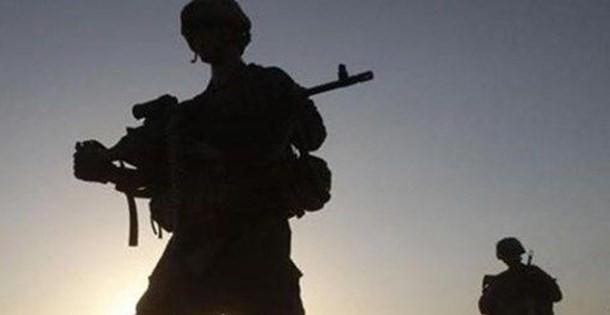 Kuzey Irak'ta üç şehit